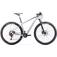 "ROMET MONSUN 29 1 Silver veľ. S/15"" - XC horský bicykel 29"""