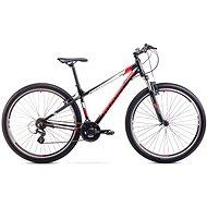 "ROMET RAMBLER 29 1  Black-Red veľ. XL/21"" - Horský bicykel 29"""