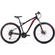 """ROMET FIT 29 Čierny veľ. M/18 - Horský bicykel 29"""""""