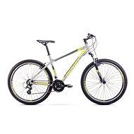 "ROMET RAMBLER 27,5 1 Grey veľ. XL/21"" - Horský bicykel 27,5"""