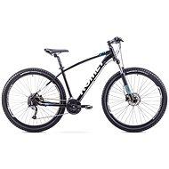 "ROMET RAMBLER 29 3 Black-Blue - Horský bicykel 29"""