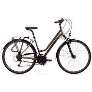 ROMET GAZELA 4.0 - Dámsky trekingový bicykel