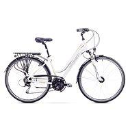 "ROMET GAZELA 3.0 LTD veľ. S/17"" - Dámsky trekingový bicykel"