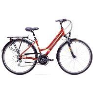 ROMET GAZELA 2.0 - Dámsky trekingový bicykel