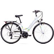 """ROMET GAZELA veľkosť S/17"""" - Dámsky trekingový bicykel"""