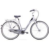 ROMET MODERNE 7 Grey - Dámsky mestský bicykel