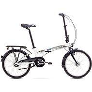 ROMET WIGRY 8 - Skladací bicykel