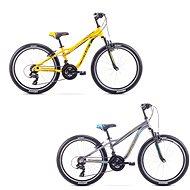"ROMET FIT 24 - Detský bicykel 24"""