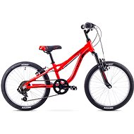 "ROMET FIT 20 - Detský bicykel 20"""