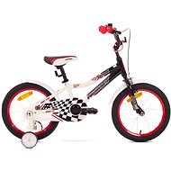 "ROMET SALTO G 16 - Detský bicykel 16"""