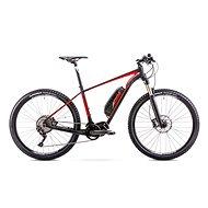 """ROMET E-BIKE ERM 201 veľkosť M/18"""" - Elektrický horský bicykel"""