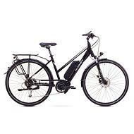 ROMET E-BIKE ERT 100 D - Elektrický dámsky trekingový bicykel