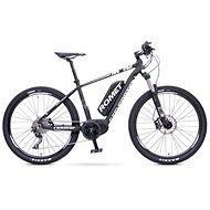 """ROMET E-BIKE E-GEN M40 Black vel. XL/20"""" - Elektrický horský bicykel"""