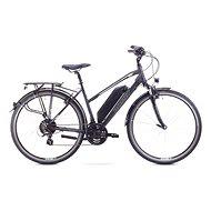 ROMET E-BIKE E-GEN T20 D - Elektrický dámsky trekingový bicykel