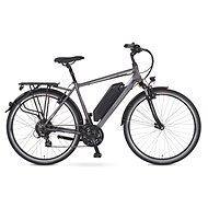 ROMET E-BIKE E-GEN T20 M - Elektrický trekingový bicykel