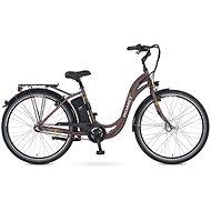 ROMET E-BIKE E-GEN C10 - Elektrický trekingový bicykel