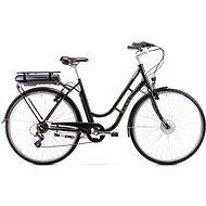Romet Legend E01 - Elektrický mestský bicykel