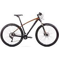 "ROMET MUSTANG M4 size XL/21"" - XC horský bicykel 29"""