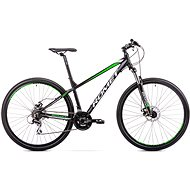 "ROMET RAMBLER R9.1 size M/17"" - Horský bicykel 29"""