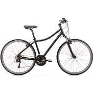 """ROMET ORKAN 5 D size S/15"""" - Dámsky crossový bicykel"""