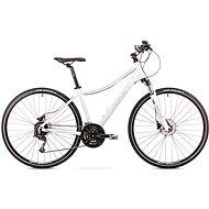 ROMET ORKAN 4 D - Dámsky crossový bicykel