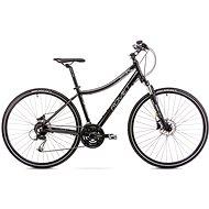 ROMET ORKAN 3 D - Dámsky crossový bicykel