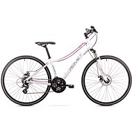 ROMET ORKAN 1 D - Women's Cross Bike
