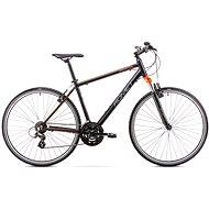 "ROMET ORKAN M size XL/21"" - Crossový bicykel"