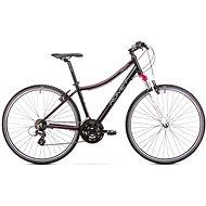 """ROMET ORKAN D size M/17"""" - Dámsky crossový bicykel"""