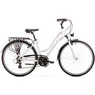 """ROMET GAZELA 1.0 size S/17"""" - Dámsky trekingový bicykel"""