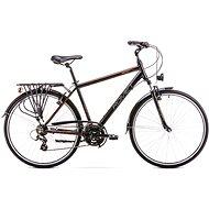 ROMET WAGANT 1.0 - Trekingový bicykel