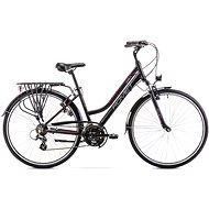 """ROMET GAZELA size M/19"""" - Dámsky trekingový bicykel"""