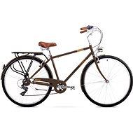 """ROMET VINTAGE M size M/18"""" - Mestský bicykel"""