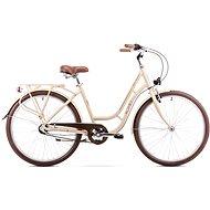 ROMET TURING 3S beige - Women's City Bike