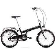 ROMET WIGRY 3 2019 - Skladací bicykel