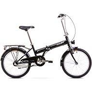 ROMET WIGRY 2 - Skladací bicykel