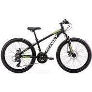 "ROMET RAMBLER DIRT 24 - Detský bicykel 24"""