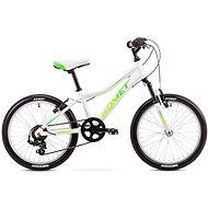 ROMET JOLENE 20 KID 2 white-green