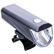 Romet JY-7076, 1 LED 3-Watt - Svetlo na bicykel