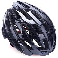 Romet 143 čierna L - Prilba na bicykel