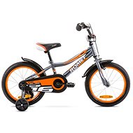 "ROMET TOM 16 - Detský bicykel 16"""