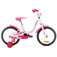 "ROMET TOLA 16 - Detský bicykel 16"""