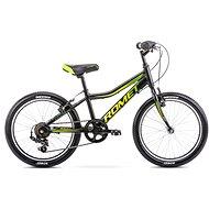 "ROMET RAMBLER 20 KID 1 - Detský bicykel 20"""