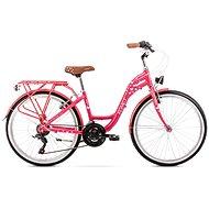 ROMET PANDA 1 - Detský bicykel