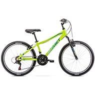 "ROMET RAMBLER 24 - Detský bicykel 24"""
