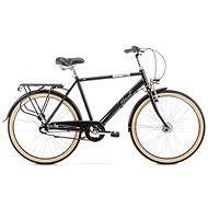 ROMET ORION 3S - Mestský bicykel