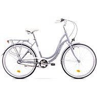 """ROMET ANGEL 26 veľkosť M/17"""" - Dámsky mestský bicykel"""