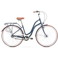 ROMET POP ART 28 - Dámsky mestský bicykel