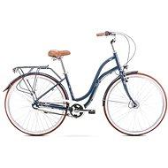 "ROMET POP ART 28 veľkosť M/17"" - Dámsky mestský bicykel"