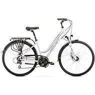 ROMET GAZELA 4 - Women's touring bike